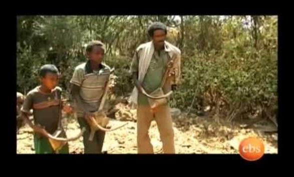 EBS TV - Ethiopia: Gonder(Burbwaks) the land of Azmary