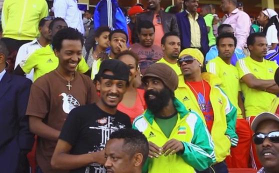 Jah Lude - Yergeb - [New Video Clip!]