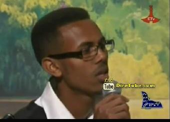 Poem - Senkul Fiker By Natenael Mesfin