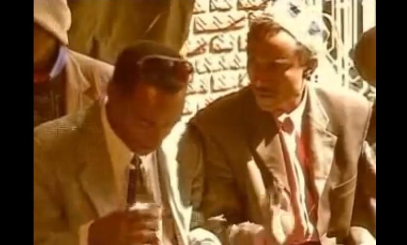 Kibebew Geda - Shemsu (ሃዘን) Short Funny Drama