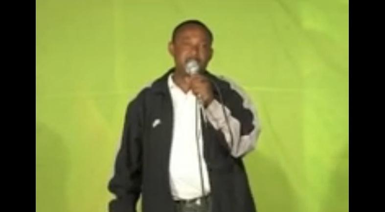 Comedian Dokle - Eshururu [Funny Stand Up Comedy]