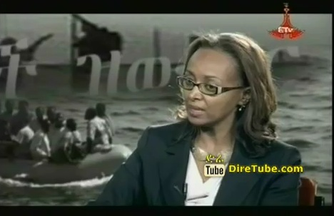 ETV Special - Illegal Human Trafficking Panel Discussion