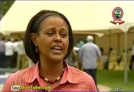 Ethiopian News - Ethiopian Diasporas visiting Development Activities in Ethiopia