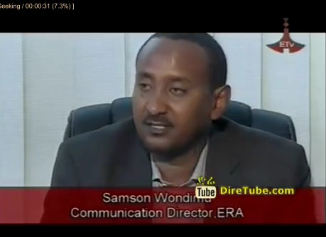 Ethiopian News - GTP In The Road Development Sector