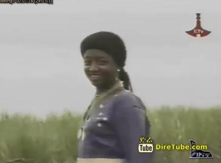 Kassahun Taya aka Sora - Yenesu Gedef [Amazing Bahilawi Song]
