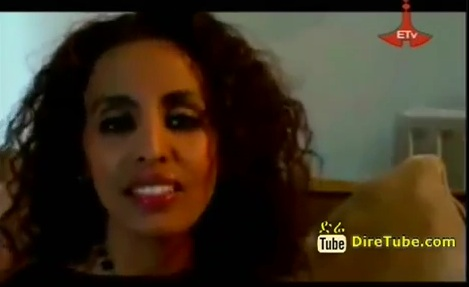 Yezina Negash - Gedamu [Amharic Music Video]