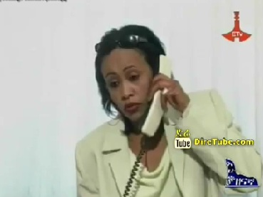 Keltsedal - Ethiopian TV Drama Part 4 Episode 4