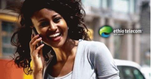 DireTube News - Ethio Telecom Secures Over 5 billion Birr in Quarter