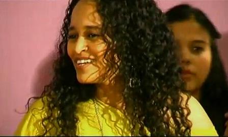 Hanisha - Ere Shega Beza