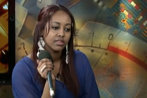 Ethiopian Talent - Eden Jima on Hip Hop Connection
