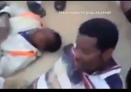 Youtube - The Misery of Ethiopians in Saudi Arabia