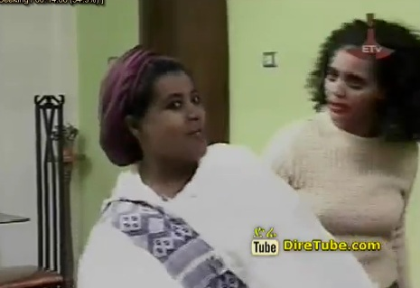 Betoch - Ethiopian Comedy Series ETV - Episode 2