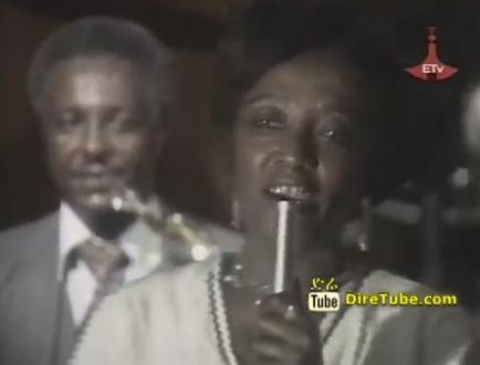 Asegedech Assefa - Yefikir Ketema