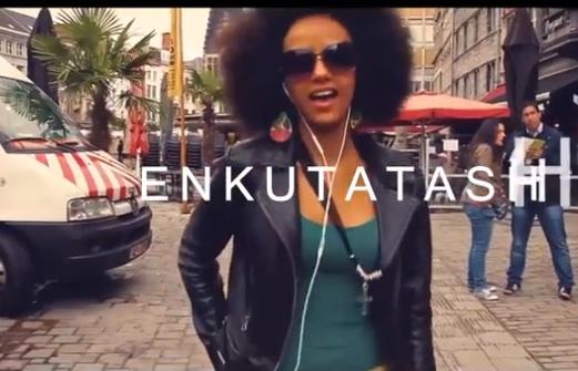 Enkutatash Beshah - Lebe Lante New ft Ray Blaze [Ethiopian Music Video]