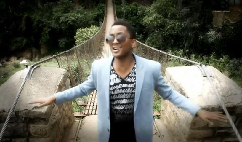 Mike Afa - Tihun Dehna [New! Ethiopian Music 2014]