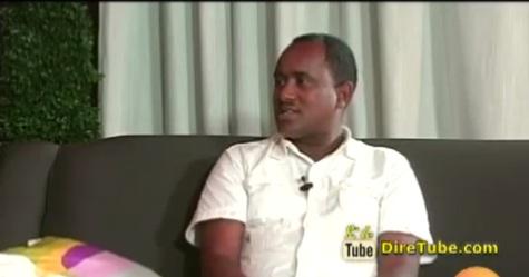 Enechewawet - Interview with Kassahun Taye Aka Sora - Part 2
