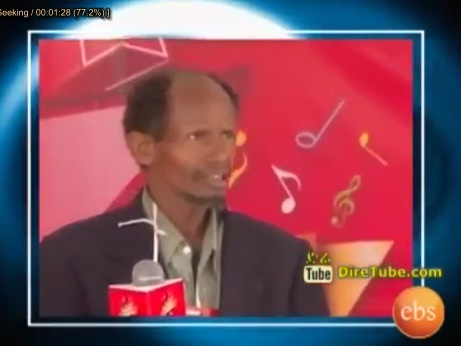Coca Cola Super Stars - Fasil Kefela Round 1 Episode 12 [Very Funny Must See]
