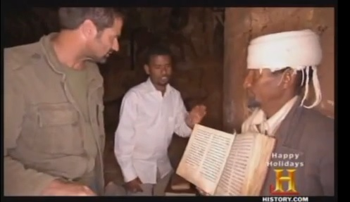 History.com - ETHIOPIA: Secret Holy Land PART 5 OF 5