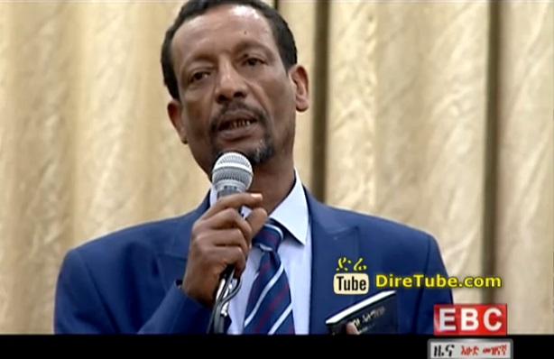 Ethiopian News - The Latest Entertainment News From EBC February 1, 2015