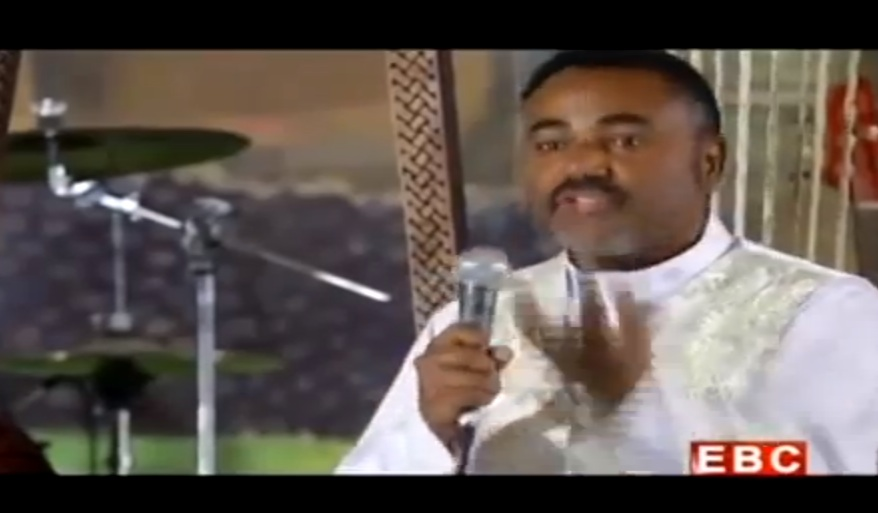 EBC Special - Deacon Daniel Kibret about Genna Celebration
