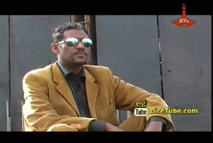 Mizan Tesfaya - Abay Na Ho [Tigrigna Music Video]