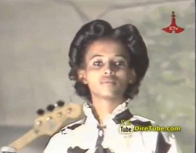 Ethiopian Oldies - Best Ethiopian Oldies Music Collection