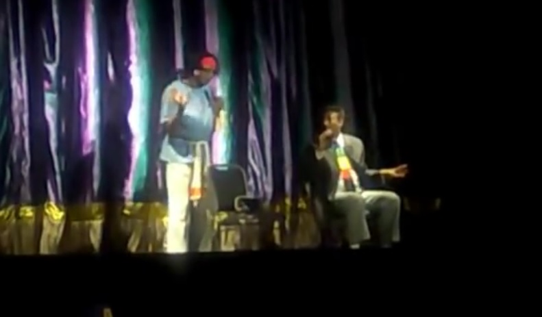 Ethiopian Comedy - Funny Short Drama (Gym) - Kebebew Geda and Meskerem Bekele