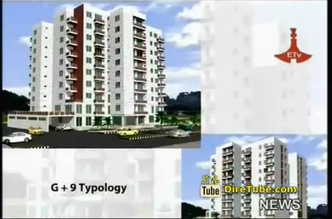 Ethiopian News - Registration for the 40/60 Housing Program to Begin on August