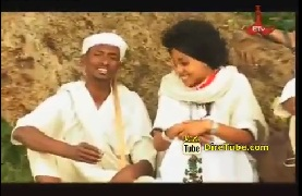 Aweke Kasahun - Srawbal Yihun [Traditional Amharic Music Video]