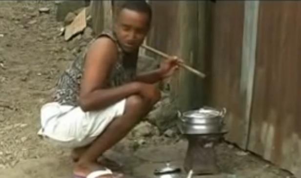 Filfilu - Ye Filfilu Mit - Ethiopian Comedy