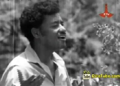 Alemayehu Eshete - Sudan Music [Ethiopian Oldies Music]