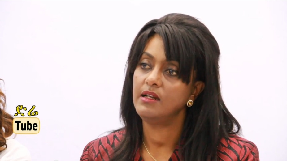 DireTube TV - AWIB Association The 3rd Annual Event to Celebrate Outstanding Ethiopian Female Leader