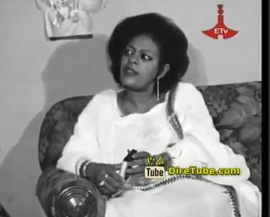Hirut Bekele - Man Alegne Yalanete [Ethiopian Oldies Music]