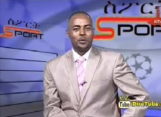 Ethiopian Sport - The Latest Sport News and Update from ETV April 25, 2013