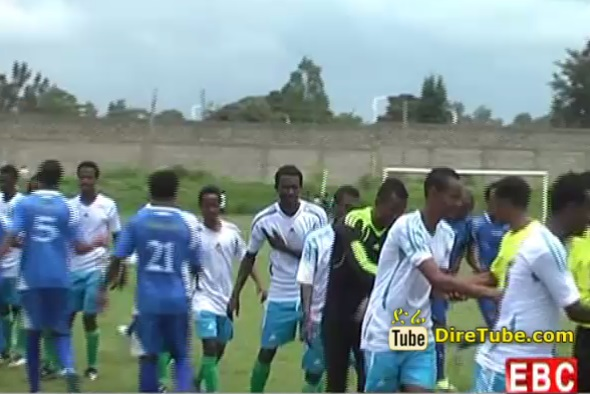 Ethiopian Sport - The Latest Evening Sport News and Updates From EBC October 6, 2014