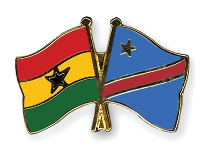 Afcon 2013 - Ghana Vs Congo DR - Live Streaming and Highlights