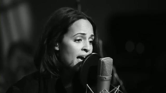 Emilia Teshome Mitiku - We Found Love (Anders Session)