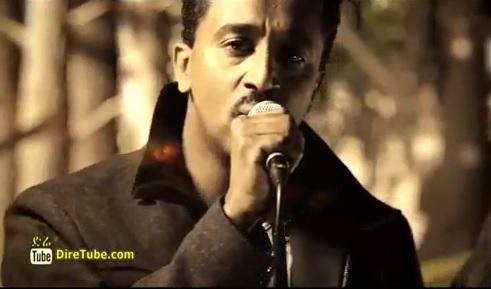 Shewandagne Hailu - Sitotash [New! Official Music Video]