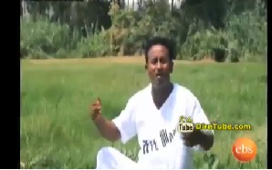 Andualem Ayalew - Anchi Melegna [Amharic Music Video]