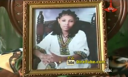 Amhara Police - Husband Charged Over Murdered of His 3 Month Pregnant Wife