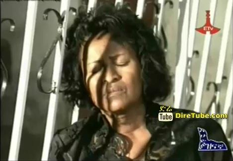Keltsedal - Ethiopian TV Drama Part-6