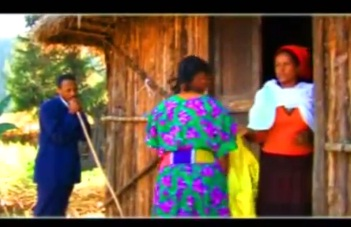Alemayehu Tesfaye - የትንቧለል Visa