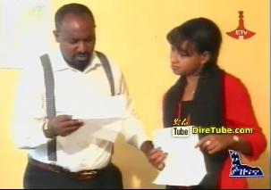 Keltsedal - Ethiopian TV Drama Episode 7 - Part 7