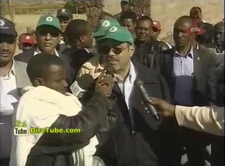 Ethiopia Today - Green Development