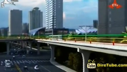 Walta - Addis Ababa Light Railway Project