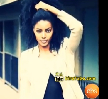 Jossy in Z House Show - Meet Top Model Maya Haile