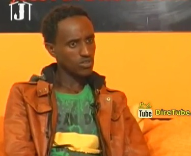 Jossy in Z House Show - Story of Mesfin Gezahegn, Who was Pronounced dead comes back to life