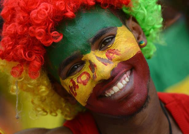 Afcon 2013 - Ethiopia Vs Burkina Faso - Live! Stream and Highlights - Jan 25, 2013