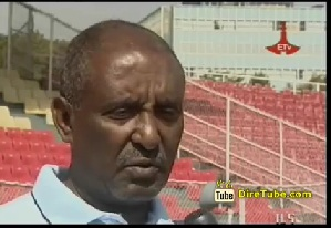 Ethiopian Sport - The Latest Sport News and Update from ETV April 6, 2013