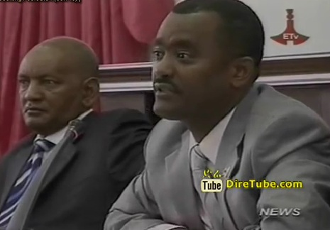 Ethiopian News - Science and Technology Minister Preparing to Launch a Science Academy